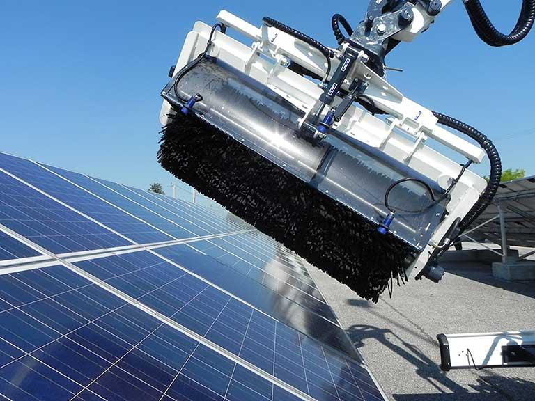 Solarclean_ts